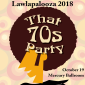 Lawlapalooza 2018 Photo Gallery